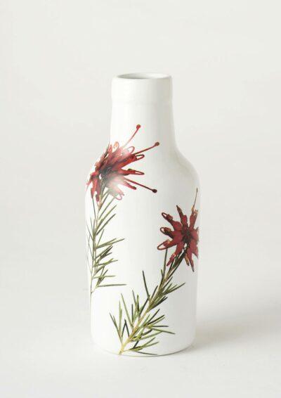 Angus & Celeste Botanic Vase Grevillia
