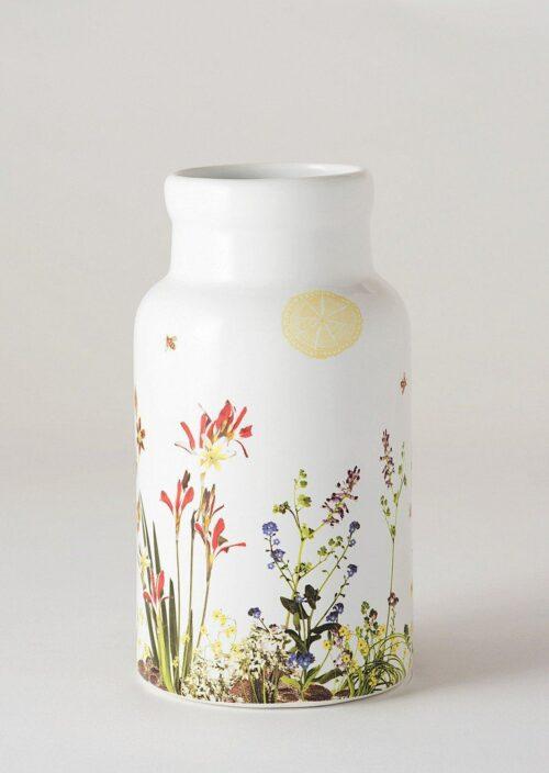 Large Vase - Sunny Spring
