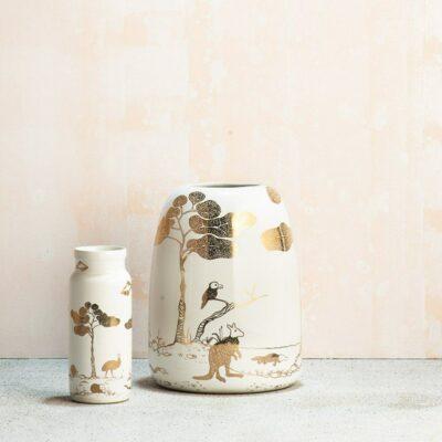 Australia Vases