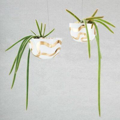 Decorative Hanging Planters