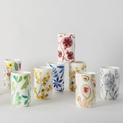 Ceramic Tumbler Sets