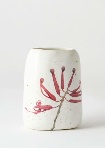 Pebble Vase Grevillea