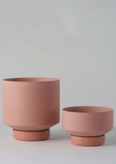 Angus & Celeste Collectors Gro Pot Ochre Set
