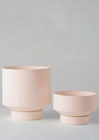 Angus & Celeste Collectors Gro Pot Soft Pink Set