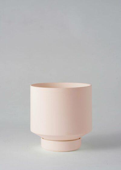 Angus & Celeste Collectors Gro Pot Large Soft Pink
