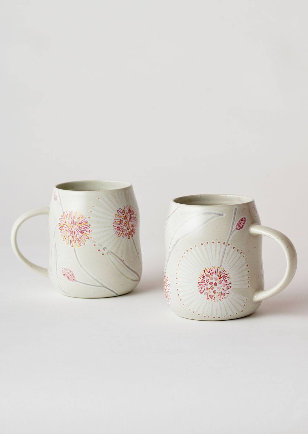 Angus & Celeste Everyday Mugs Hakea Pair