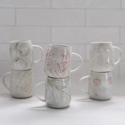 Everyday Mug Sets