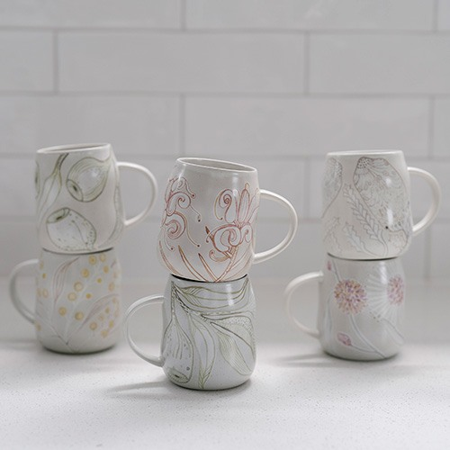 Angus & Celeste Everyday Mug Sets Tile