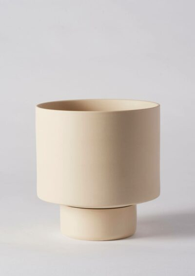 Angus & Celeste Collectors Gro Pot Large Clay