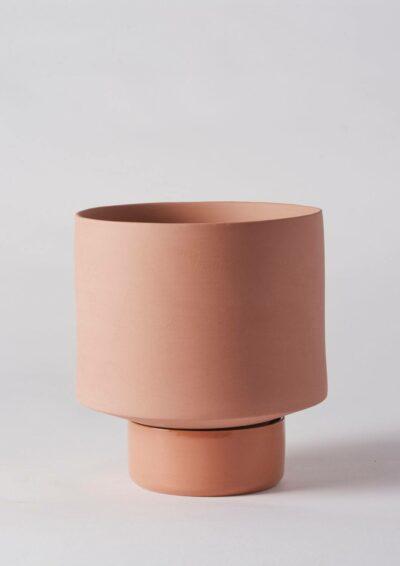 Angus & Celeste Collectors Gro Pot Large Ochre