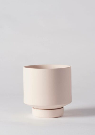 Angus & Celeste Collectors Gro Pot Medium Soft Pink