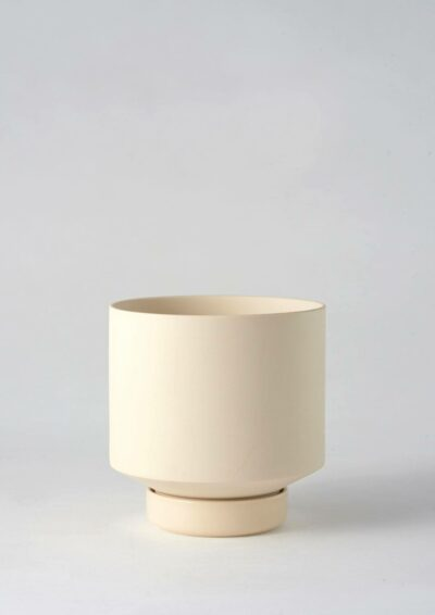 Angus & Celeste Collectors Gro Pot Medium Clay